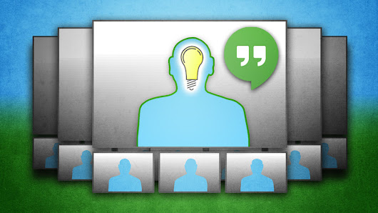 Five Google Hangouts You Can Join to Learn Something New (or Have Fun)