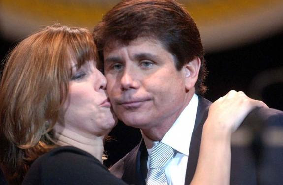 rod blagojevich running. Rod Blagojevich#39;s campaign