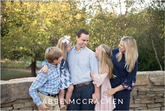 Fall Photo Sessions What to Wear | The Efird Family