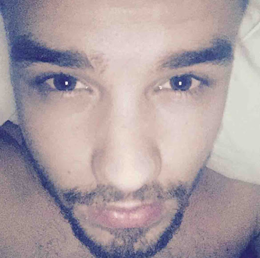 Liam Payne reveals to fans that he sleeps naked in NSFW selfie