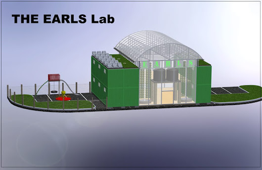 Haiti Container Building Project Benefits Students and Builds Engineering Pipeline for Future Workforce Needs | GREEN SCHOOLS NATIONAL NETWORK