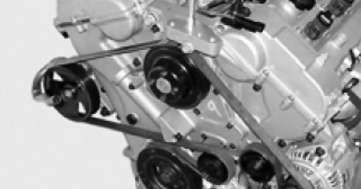 2007 Hyundai Santa Fe 27 Serpentine Belt Diagram