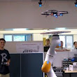 Stanford Students Teach Robots to Play Ping-pong, Land a Drone