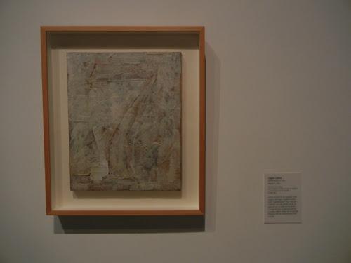 DSCN7913 _ Figure 7, 1955, Jasper Johns (born 1930), LACMA