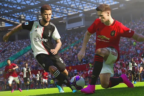 Pes 2020 Iphone Release Date