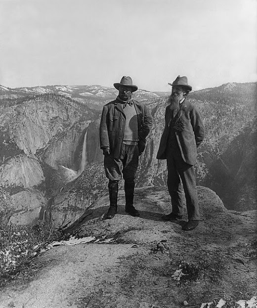 Biography of the Father of National Parks: John Muir