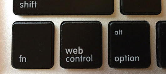 How to Take Control Of Your Web Presence Now
