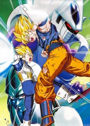 Dragon Ball Z: Los Guerreros más Poderosos [Película] [HD] [Sub Español/Audio Latino] [MEGA]