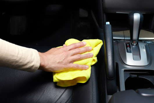 How to Clean and Protect Your Car's Leather Upholstery - Searles Auto