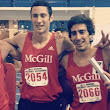 McGill track team wins prestigous award, smashes school record at New York meet