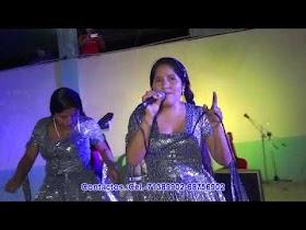 Cholita Amalia - Esteban y Las Cholitas Del Norte Potosí (Vivo)