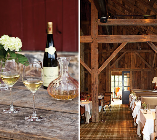 Weekend Away: Blackberry Farm - Southern Lady Magazine