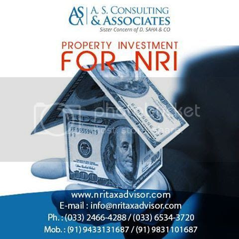 Property Investment For NRI