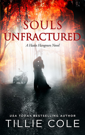 Souls Unfractured (Hades Hangmen, #3)