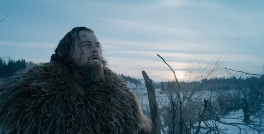 The Revenant – Official Trailer | Cinematic Essential
