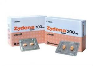 Zydena ED treatment