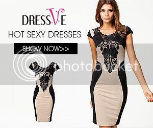 Dressve–Dressve - Hot Sexy Dresses