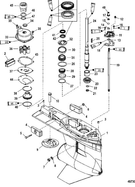 Mercruiser Spare Parts Catalogue | Reviewmotors.co