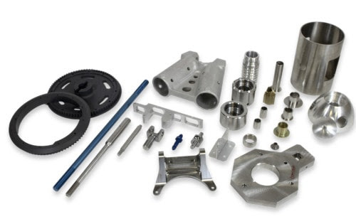 CNC Production Machining Services | ESI Engineering Specialties Inc.
