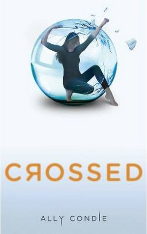 Crossed (Matched)