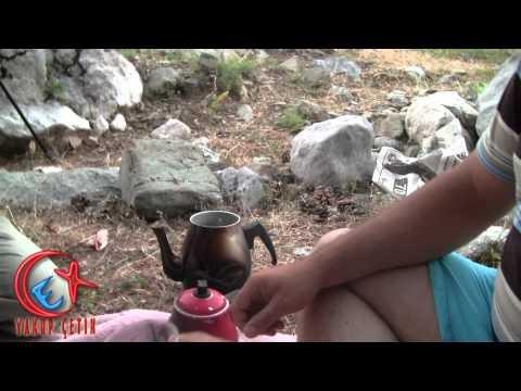 Beyşehir Muslu Yaylası ve Kamp Ateşi Etrafında Sohbetler