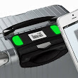 'Smart' suitcase can be checked in at home and tracked with iPhone - Business - CBC News