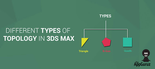 #Different #Types of #Topology