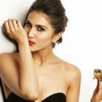 Vaani Kapoor Exclusive Hot Images for FHM, Latest HD Photoshoot
