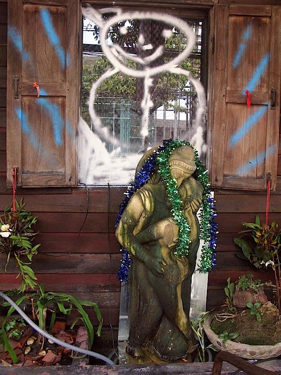 Christmas In Ekamai