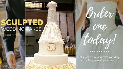 Wedding Cakes Agoura Hills   Kaye's Cake Designs