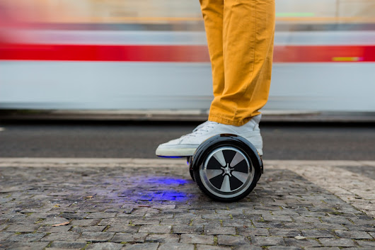 Fastest Hoverboard 2018 - Best High-Speed Hoverboards Reviewed