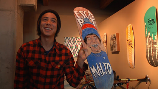 Sean Malto - Part 1 | VICE United States