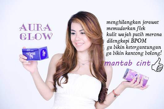 Aura Glow Magic Cream