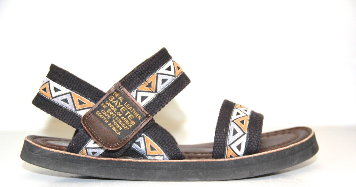 Mens Leather Sandals Cape Town Leather Sandals