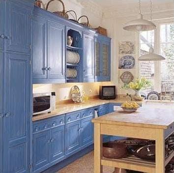 En la cocina 5