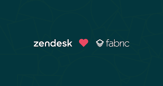 In-app support for everyone: the Zendesk kit on Fabric - Zendesk