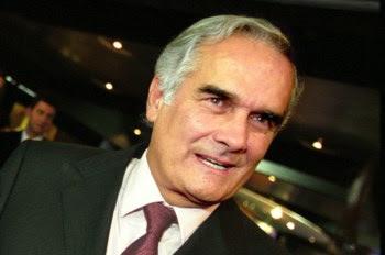 Emídio Rangel foi condenado a pagar uma indemnização no valor total de 100 mil euros