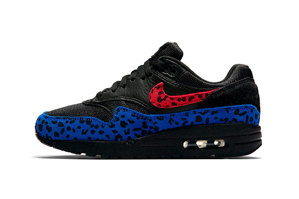 df457e24d1d7 Nike Air Max 1   Air Max 98 to Release in