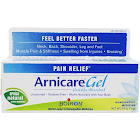Arnicare Arnica Pain Relieving Gel, Unscented - 2.6 oz tube