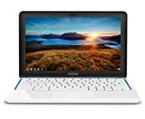 ヒューレット・パッカード Chromebook 11 [米国正規品] (White/Blue ホワイト/ブルー)