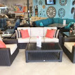 Full Service Delivery - Patio Furniture at Sun Country