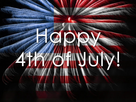 Happy 4th Of July - Aadvanced Limousines