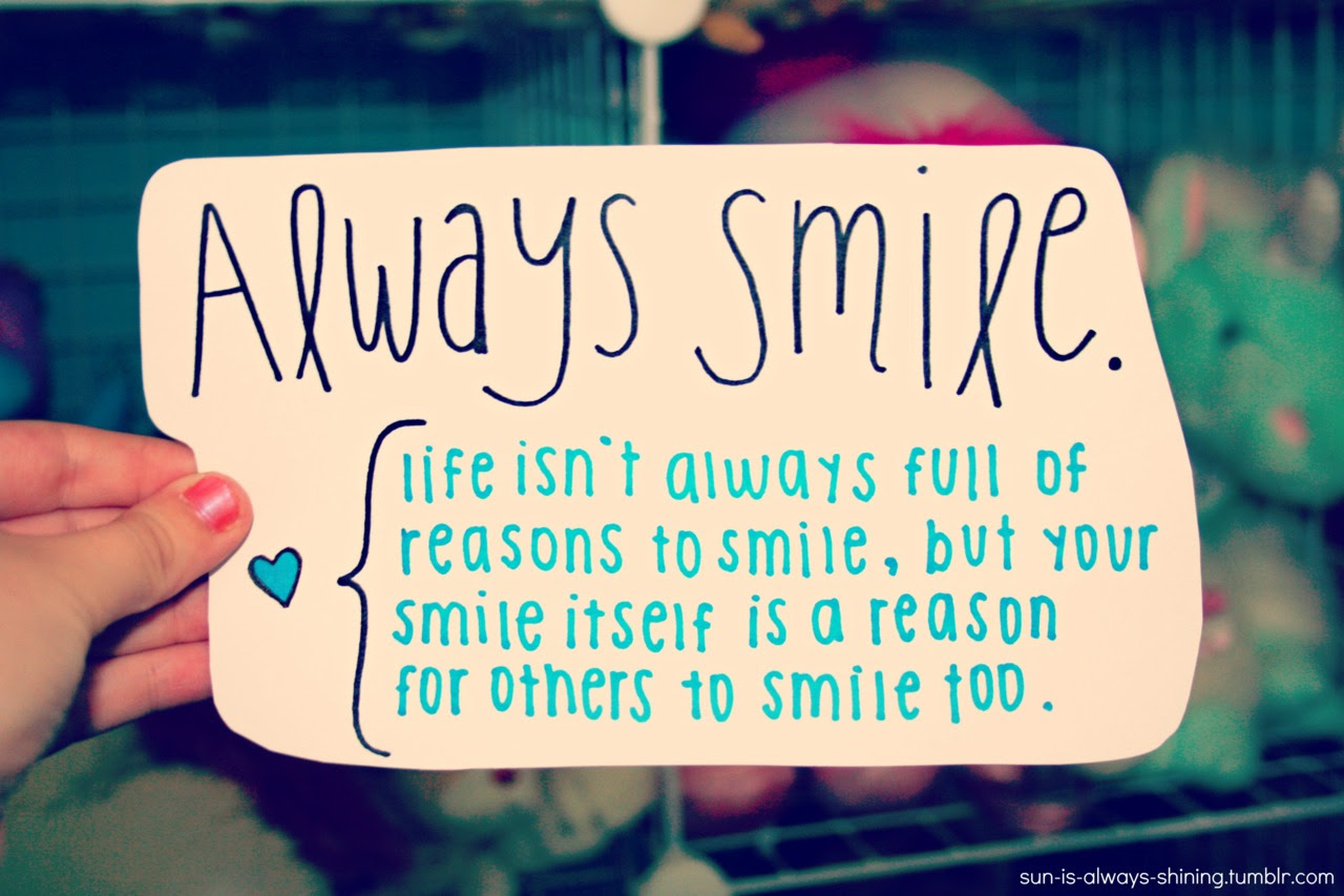 Quotes About Smile 1042 Quotes