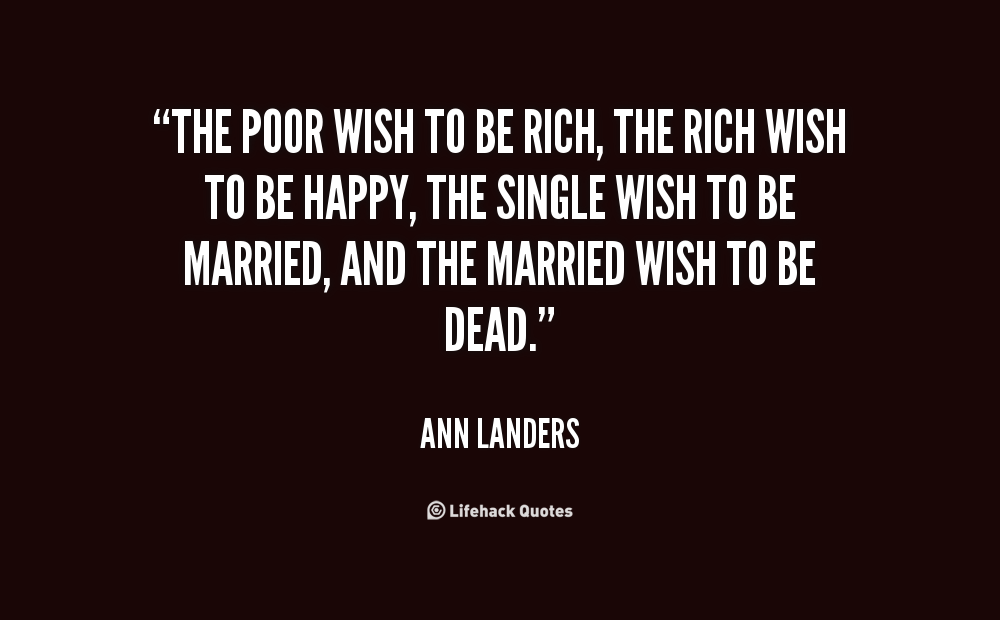 Quotes About Rich And Poor 634 Quotes