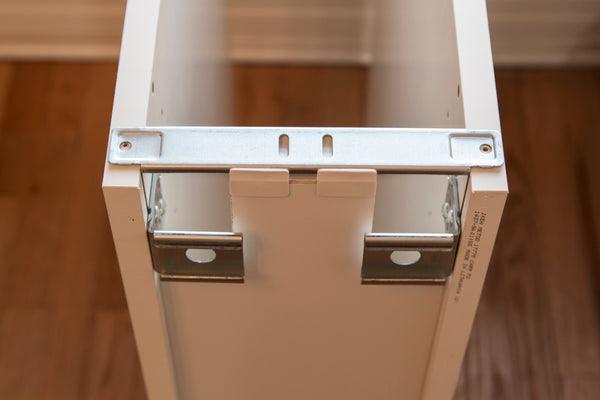 PANYL's IKEA SEKTION Kitchen Part II: Design and Construction