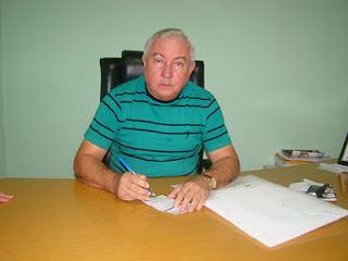 Ex-prefeito Francisco Rovélio