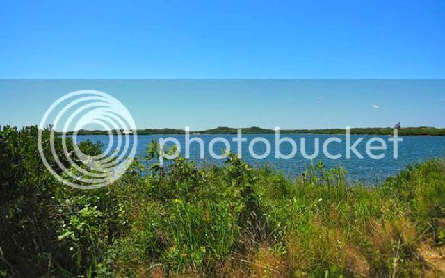 Sachem Pond