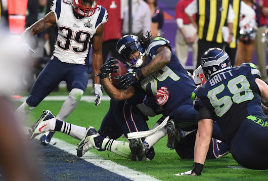 Super Bowl 2015: Botched play-call changes history for Seahawks, Patriots, ups Deflategate stakes