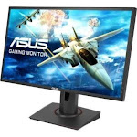 Asus MG248QR 24in Ws Mg248qr 1ms 144hz Dp Mntr Hdmi Adaptive Sync Eye Care Esports