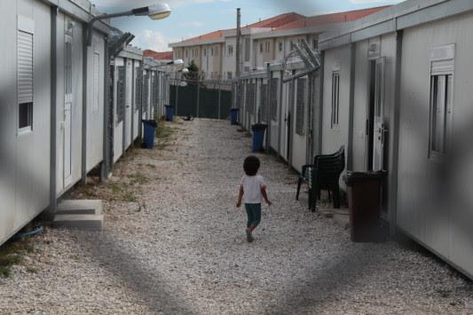 Κιβωτός του Κόσμου: Δεν θέλουμε πρόσφυγες κοντά στις εγκαταστάσεις μας!
